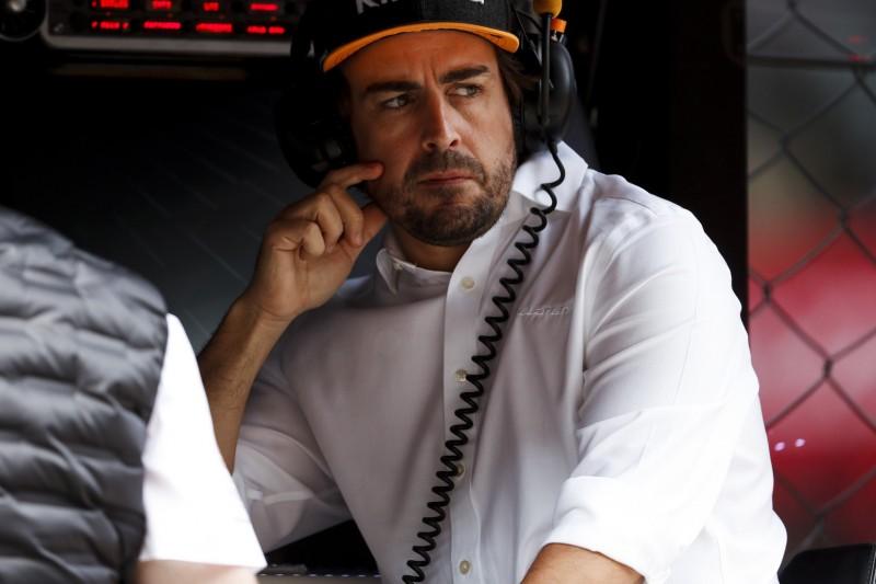 Fernando Alonso: Formel-1-Comeback wird immer unwahrscheinlicher