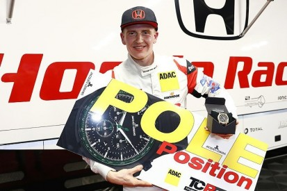 TCR Germany Sachsenring 2019: Pole-Positions für Fugel und Regensperger