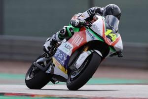 """Randy de Puniet in der MotoE chancenlos: """"Verstehe Motorrad nicht"""""""
