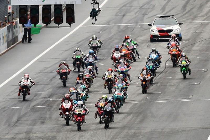 Moto3 2020: Das Starterfeld in der Übersicht