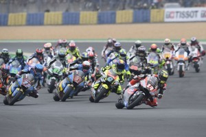 Moto2 2020: Das Starterfeld in der Übersicht