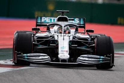 """Hamilton kämpft mit stumpfen Waffen: """"Ferrari hat einen Jet-Modus"""""""