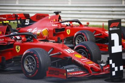 Leclerc auf Schumachers Spuren: Pole-Position in Sotschi ein Nachteil?
