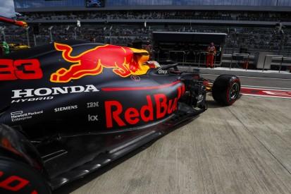 """""""Platz fünf realistisch"""": Verstappen sieht keine Chance gegen Ferrari & Mercedes"""