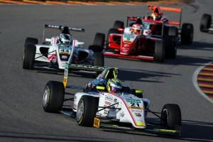 Formel 4 Sachsenring 2019: Titelduell gipfelt in großem Finale