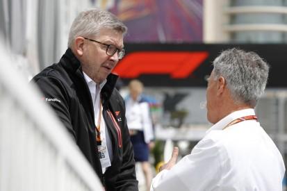 """Nach """"Bullshit""""-Kommentar: Formel-1-Bosse gehen auf Fahrer zu"""