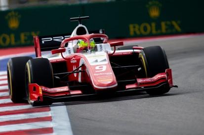 Formel 2 Sotschi 2019: Erneuter Ausfall für Mick Schumacher - Ghiotto siegt