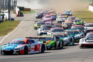 GT-Masters-Kalender 2020: Sieben Rennwochenenden in vier Ländern