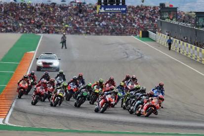 22 Rennen bei weniger Tests: Die MotoGP-Piloten sind gespalten