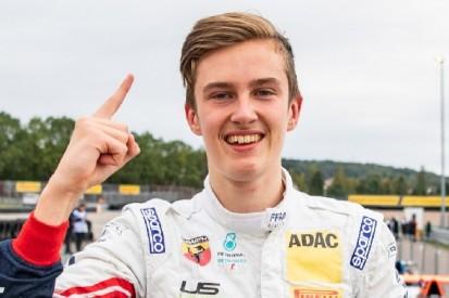 Formel 4 Sachsenring 2019: Theo Pourchaire nach Platz zwei Champion