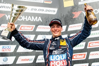 TCR Germany Sachsenring 2019: Max Hesse neuer Champion