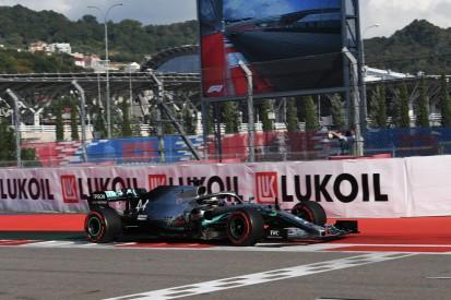 Formel 1 Sotschi 2019: Vettel schenkt Hamilton den Sieg!