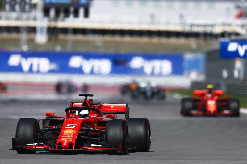"""Neuer Teamzoff um Vettel: """"Habe meinen Teil der Absprache eingehalten"""""""
