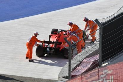 FIA: Rennentscheidende VSC-Phase war zwingend erforderlich