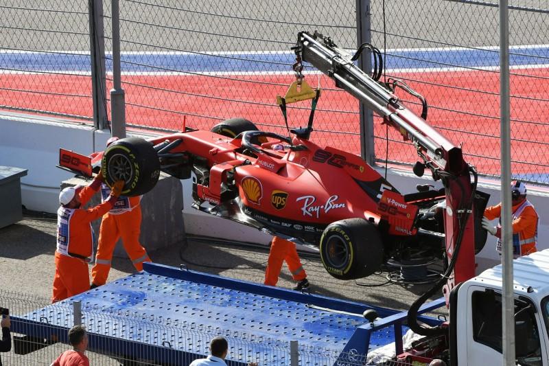 Vettels Hybrid-Defekt geklärt: Es war die Isolierung