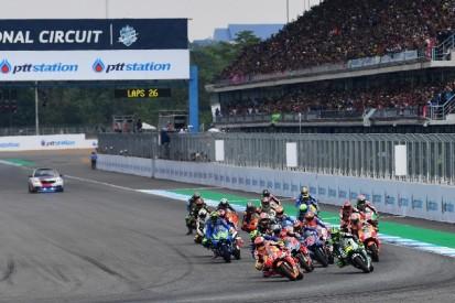 TV-Programm MotoGP Thailand 2019: Zeitplan, Livestream und Live-TV