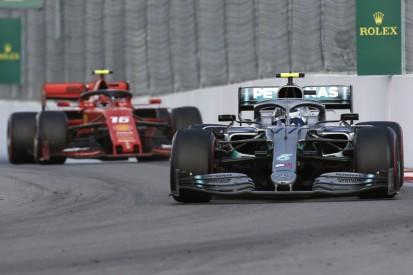 Rosberg-Theorie: Mercedes konzentriert sich längst auf 2020