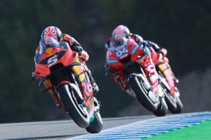 MotoGP-Markenwechsel: Wie andere Piloten über Zarcos Schicksal denken