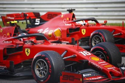 """Marc Surer: """"Wieso soll Vettel auf den Langsameren warten?"""""""