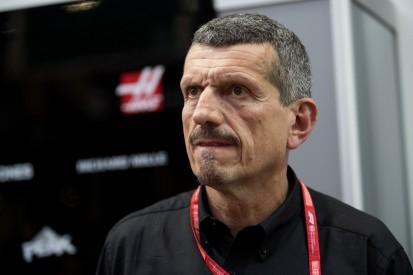 Nach Kritik an Rennkommissar: Haas-Teamchef drohen Konsequenzen
