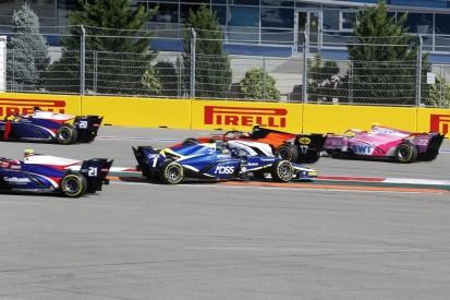 """Rennleiter Michael Masi: Formel-2-Unfall in Sotschi """"frustrierend"""""""