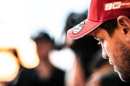 """Brundle schreibt Vettel nicht ab: """"Ist eine Kopfsache"""""""