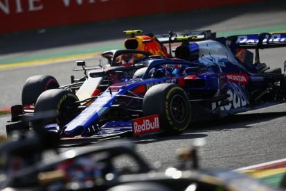 """Pierre Gasly über ungewisse Zukunft: """"Will noch 15 Jahre Formel 1 fahren"""""""