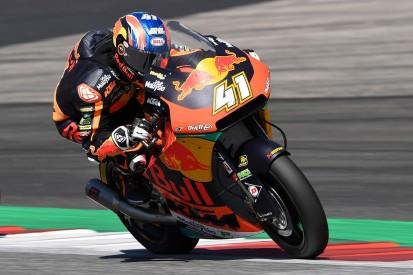 Kräfte bündeln: Warum KTM die Moto2-Klasse verlässt