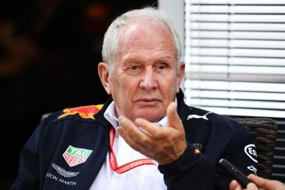 """Marko kritisiert Ferrari: """"Gegen die Fairness und den ganzen Sport"""""""