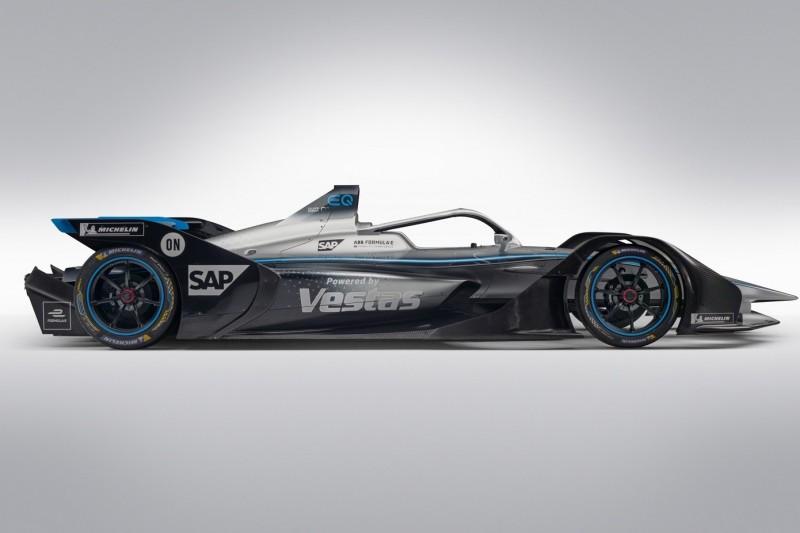 Mercedes-Duo Vandoorne & de Vries: Formel-1-Chance nicht unmöglich