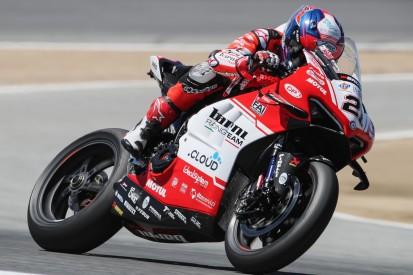 WSBK 2020: Rinaldi bei Barni-Ducati auf der Abschussliste - Chance für Camier?
