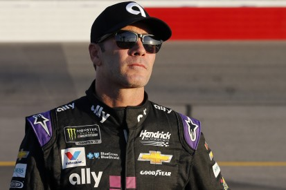 Jimmie Johnson hofft weiter auf IndyCar-Rennen, schließt Indy 500 aber aus
