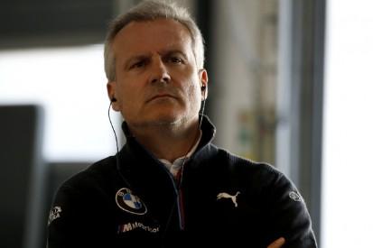 """BMW plant DTM 2020: """"Mindestens"""" sechs Autos"""