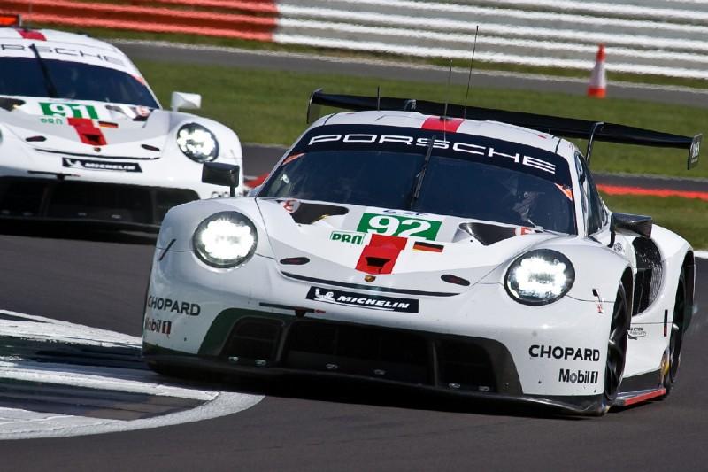 WEC in Fuji: Porsche will Tabellenführungen in Japan verteidigen