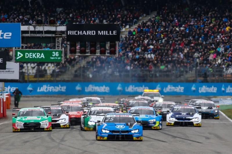 DTM-Finale Hockenheim: Audi auf Rekordjagd
