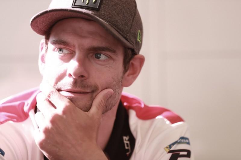 Cal Crutchlow: Wenn der Teammanager ein Ex-Rennfahrer ist