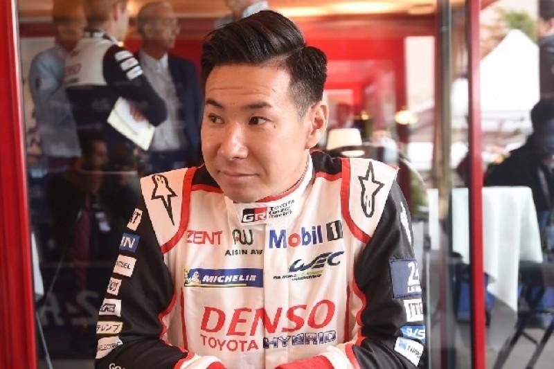 Dream Race: Kobayashi DTM-Gastfahrer für BMW