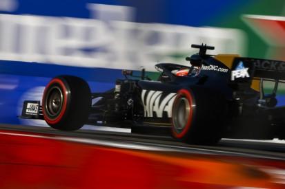 Romain Grosjean: Formel-1-Autos zu schwer für Pirelli-Reifen