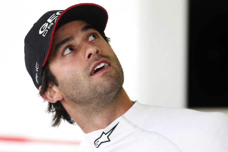 Felipe Nasr: IndyCar-Einstieg 2020 trotz voller IMSA-Saison?