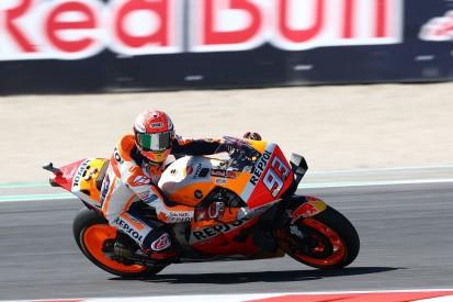 Honda-Entwicklung: Was passieren muss, damit nicht nur Marquez gewinnt