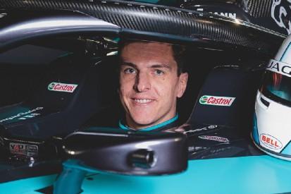Formel E 2019/20: WEC-Pilot James Calado heuert bei Jaguar an