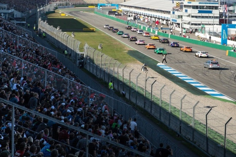 DTM-Finale Hockenheim 2019: Der komplette Zeitplan
