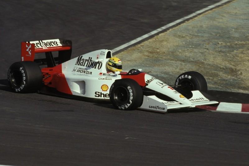 Vettels Schimpftirade: V12-Motoren waren Randerscheinung