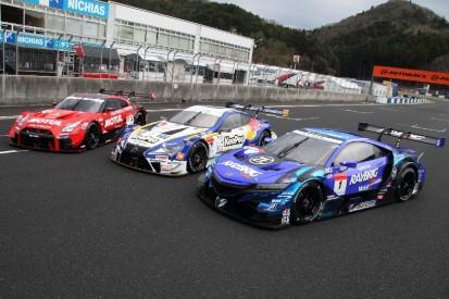 DTM und Super GT: So läuft der BoP-Einstufungstest
