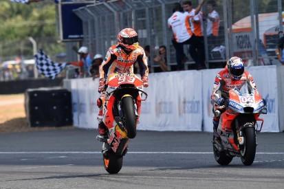 Historie, Wetter, Zeitplan: Alle Infos zur MotoGP in Thailand