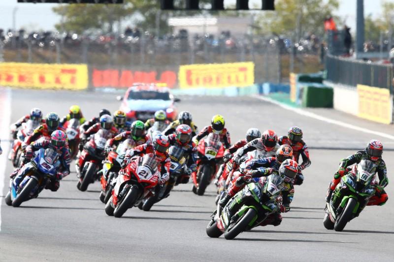 Superbike-WM 2020: Übersicht Fahrer, Teams und Fahrerwechsel