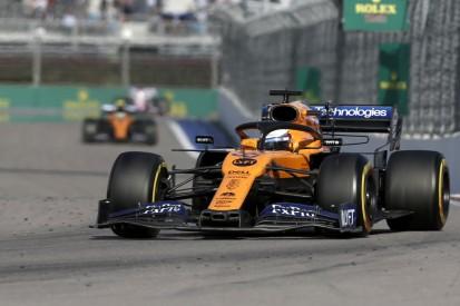 McLaren-Fahrer: Indy-Engagement ohne Einfluss auf F1-Team