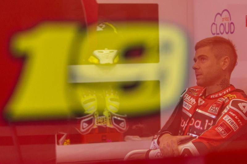 """Sarkastischer Alvaro Bautista über Honda-Deal: """"Bin verrückt und dumm"""""""