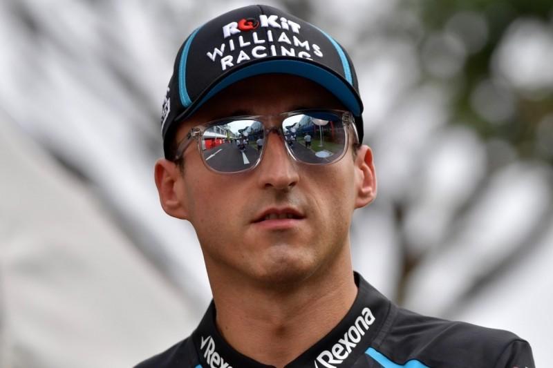Kubica-Zukunft: DTM möglich, keine große Lust auf Simulatorjob