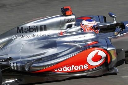 Helmut Marko: McLaren-Deal für Mercedes eine gute Sache